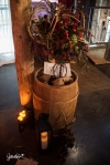 eclectic event decor denver