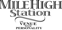 Mile High Station logo