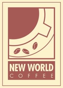 New World Coffee Logo