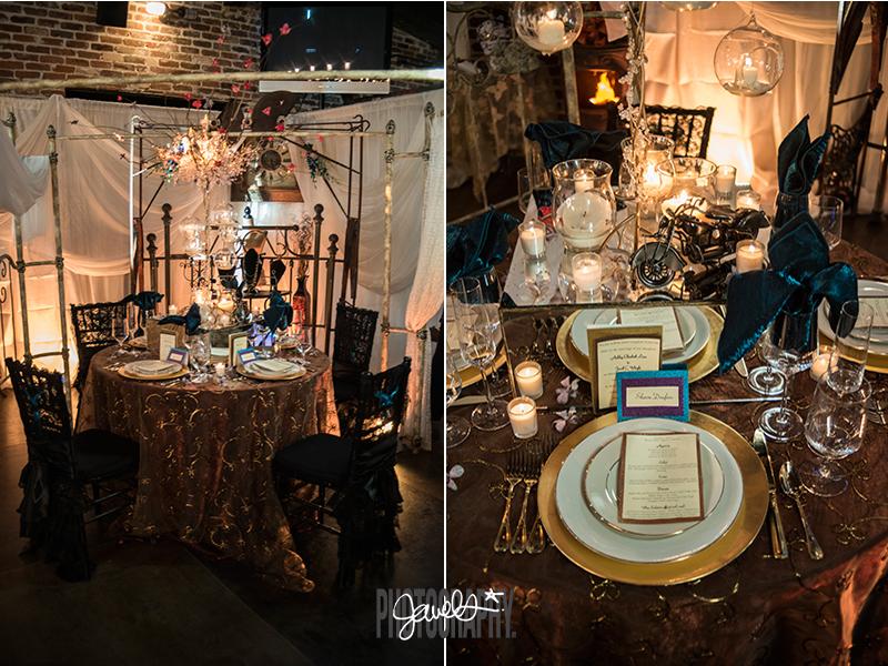 denver steampunk wedding