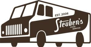 Steubens food truck