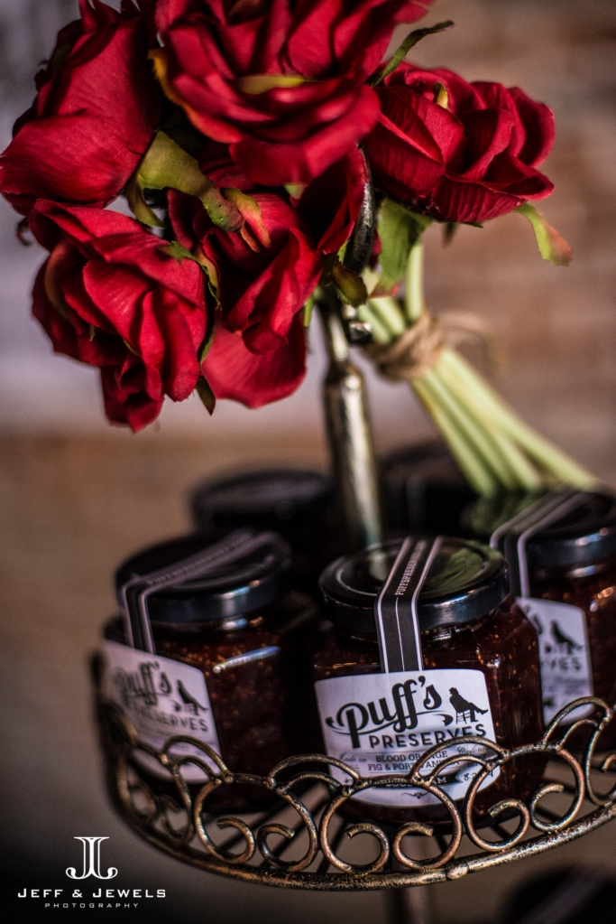 puffs preserves denver wedding show