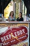 deep eddy vodka denver wedding show