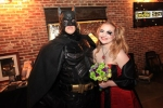 super hero wedding denver bridal show